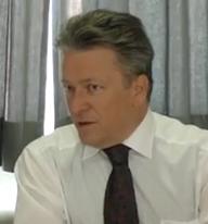CEO Alfred Kamaun